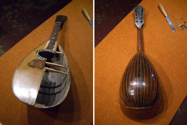 Mandoline napolitaine les ustensiles de cuisine for Acheter une mandoline de cuisine