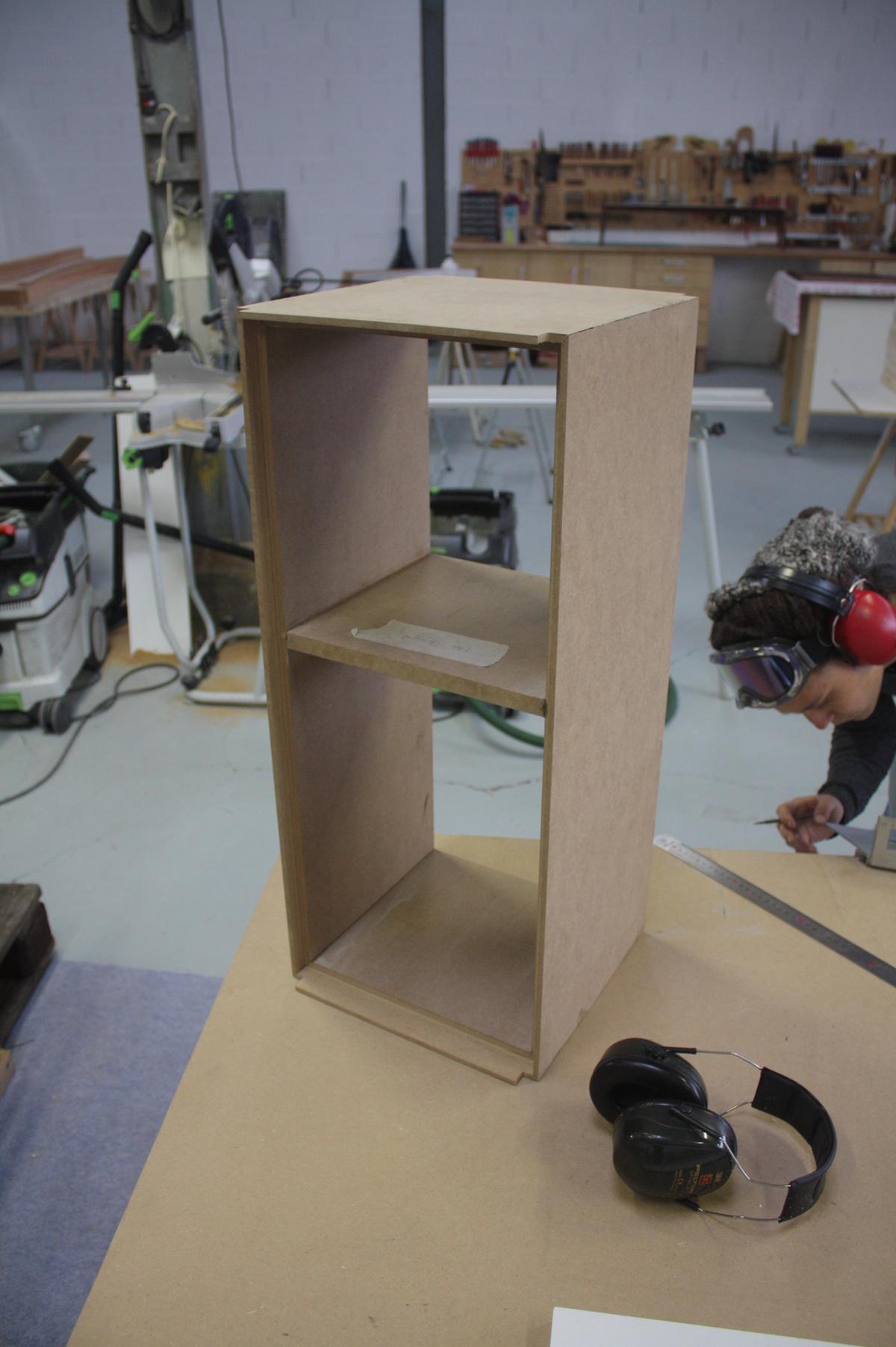 Ateliers Seewhy Conception R Alisation Prototypage # Fabriquer Des Meubles Mdf
