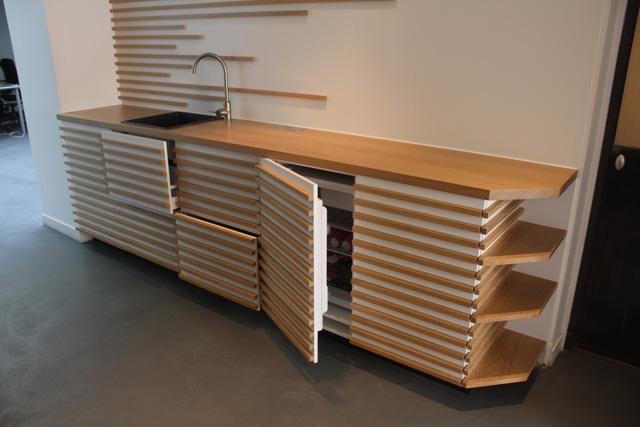 Meuble Placard Salon : Ateliers seewhy conception réalisation prototypage